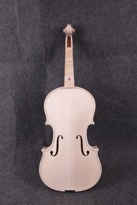 手工制作小提琴白茬小提琴半成品 - 浩瀚乐器有限公司